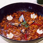 Gazpacho de pescado