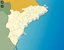 Miniatura Mapa Cofradias