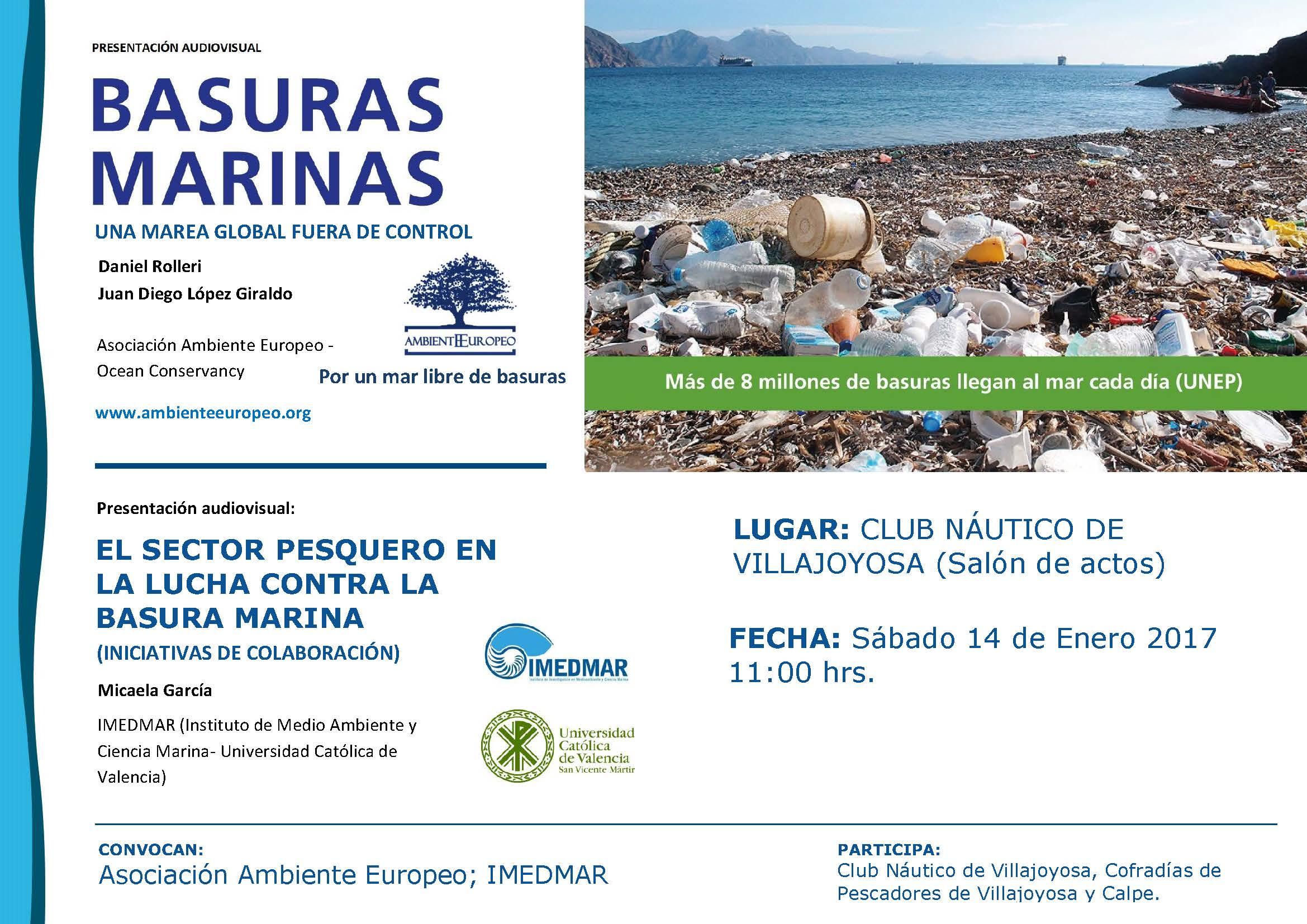 La Fundación Oceanogràfic participa en el estudio
