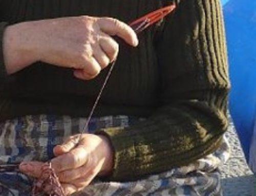 Gandia acoge la I Jornada de Mujeres de la Pesca en el Mediterráneo